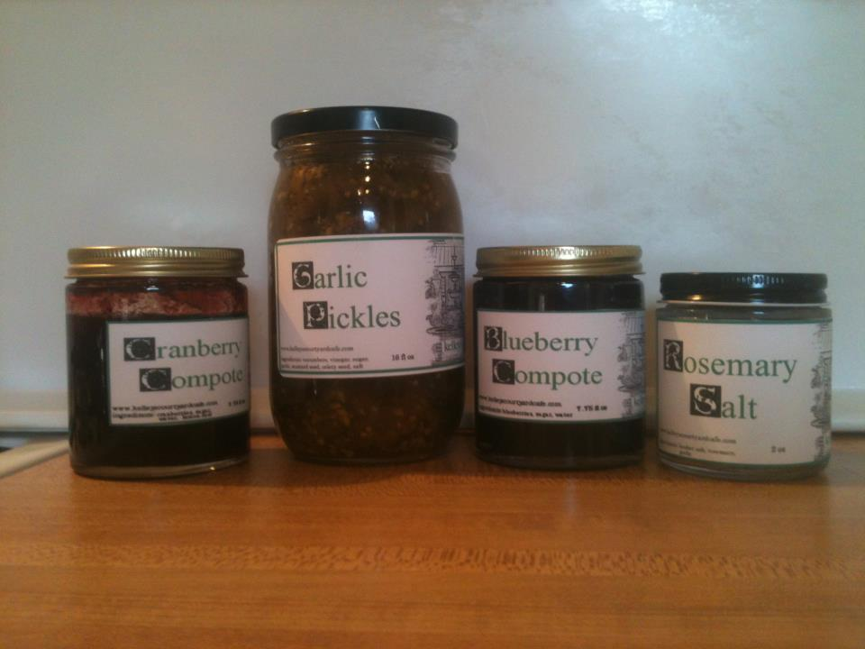 Jars For Sale